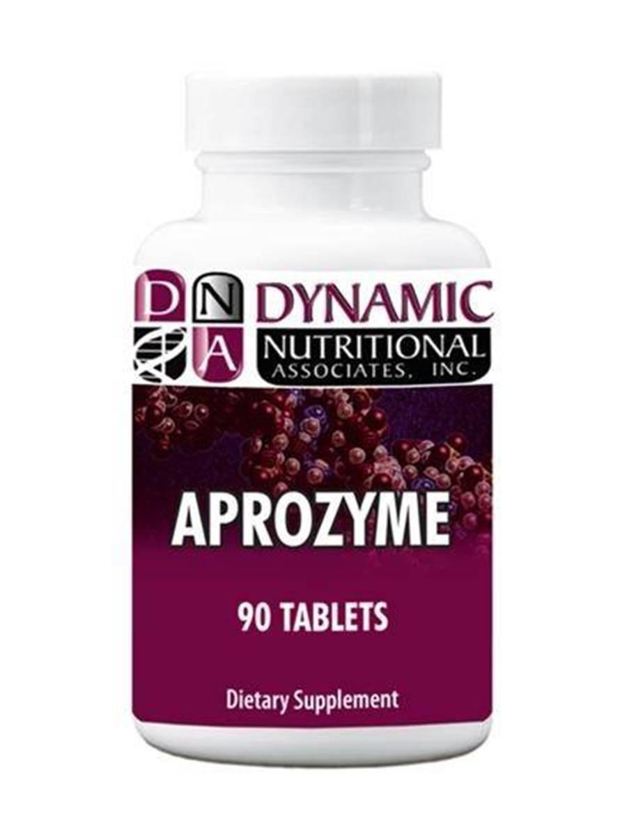 Aprozyme - 90 Tablets