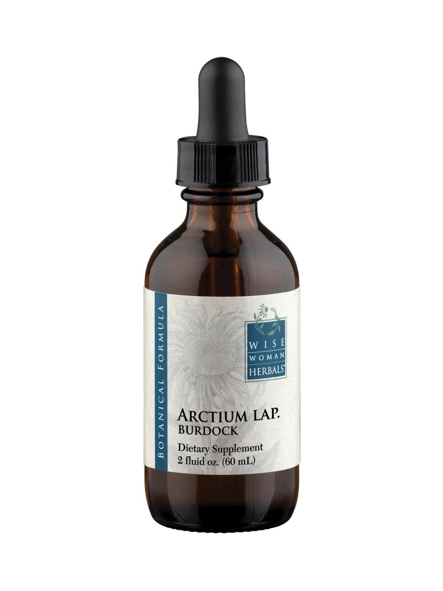 Burdock (Arctium lappa) - 2 fl. oz (60 ml)
