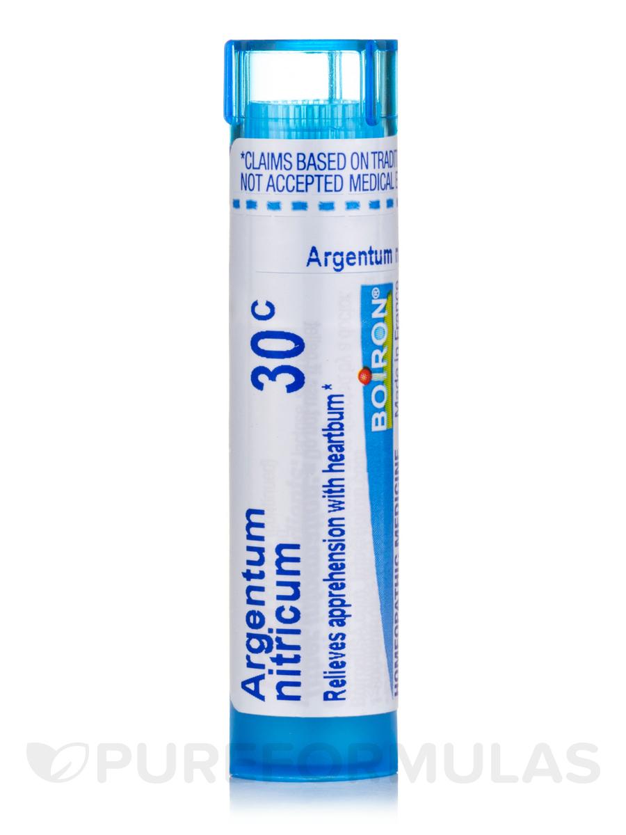 Argentum Nitricum 30c