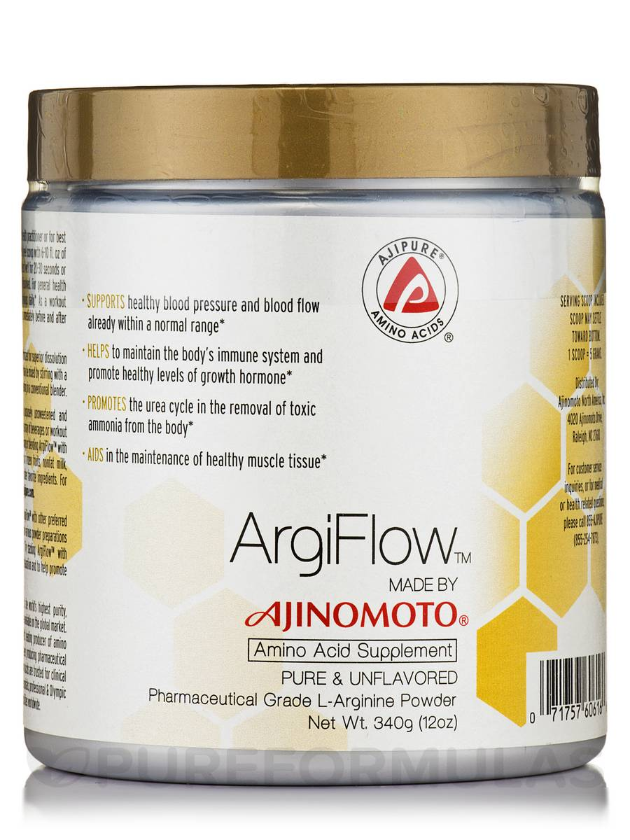 ArgiFlow™ - 12 oz (340 Grams)