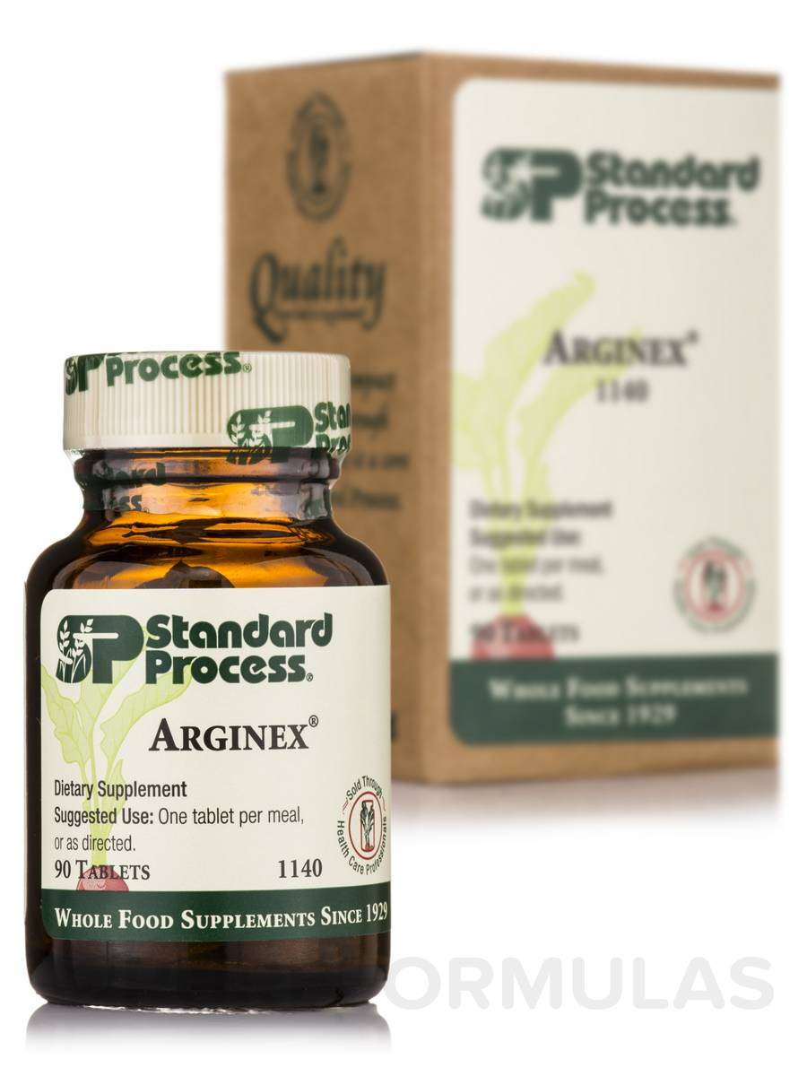 Arginex® - 90 Tablets