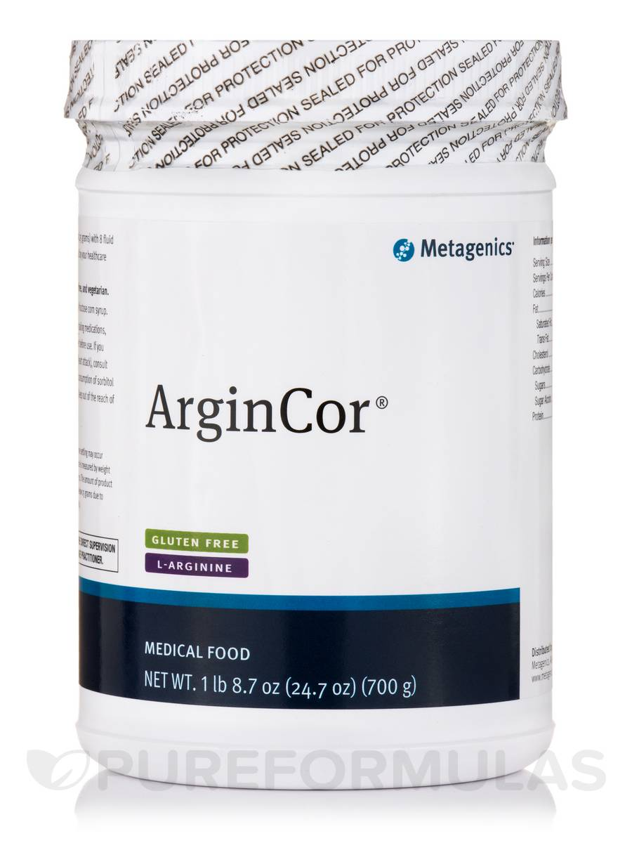 ArginCor™ - 24.7 oz (700 Grams)