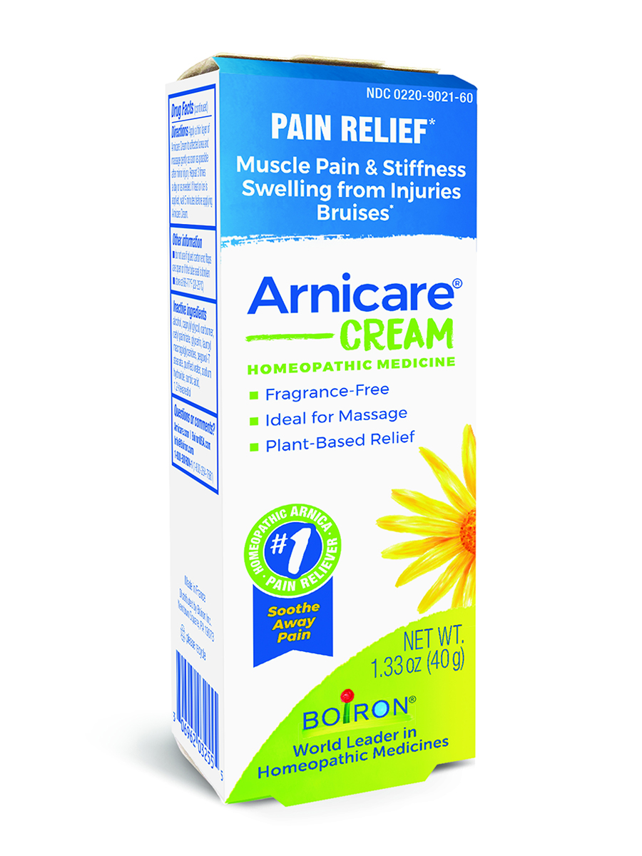 Arnicare® Cream (Pain Relief) - vertical - 1.33 oz (40 Grams)