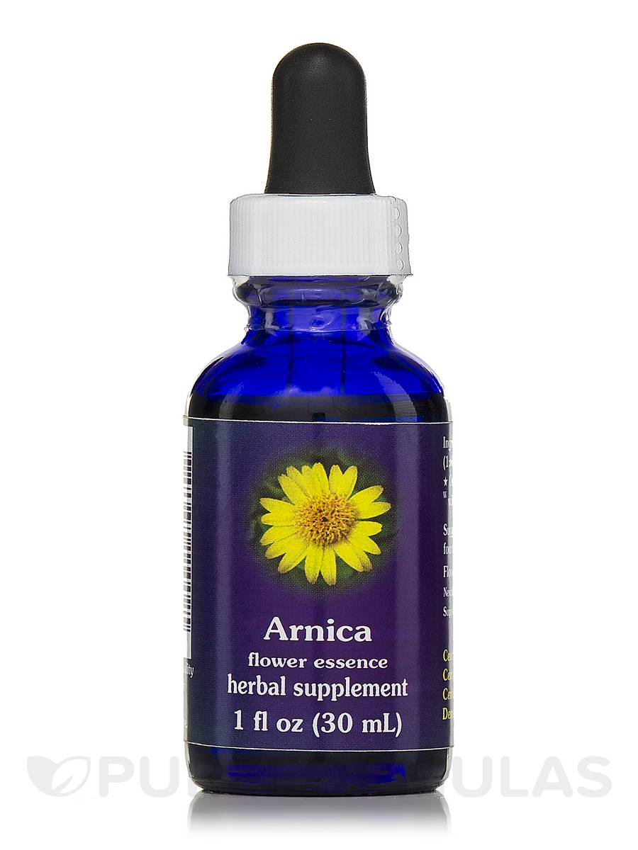 Arnica Dropper - 1 fl. oz (30 ml)