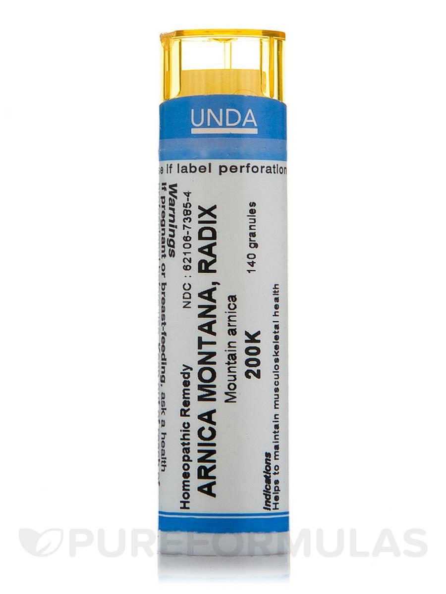 Arnica Montana 200K - 140 Granules (5.5g)