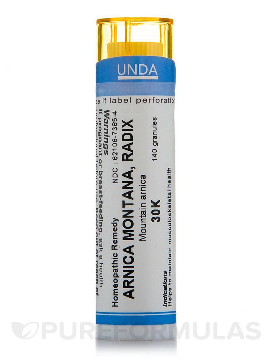 Arnica Montana 30K - 140 Granules (5.5g)