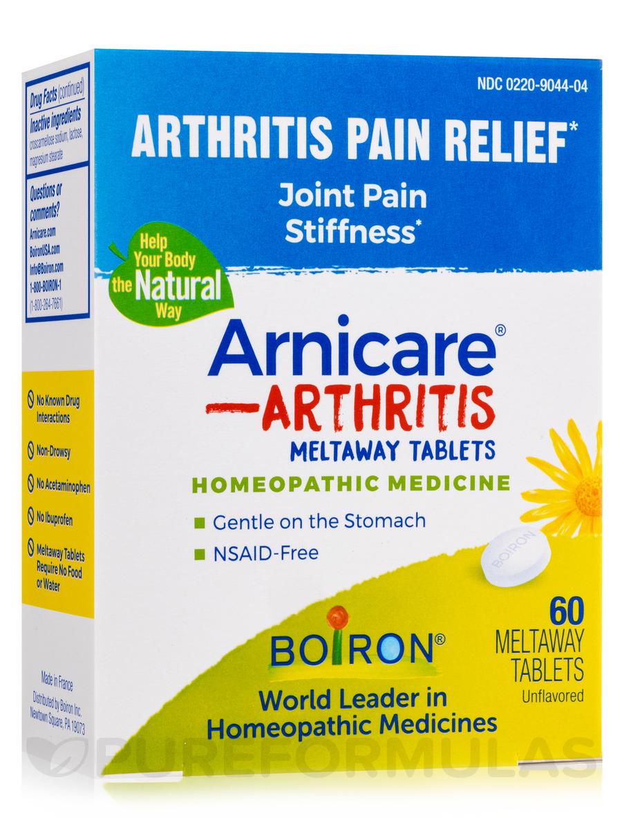 Arnicare® Arthritis (Arthritis Pain) - 60 Tablets