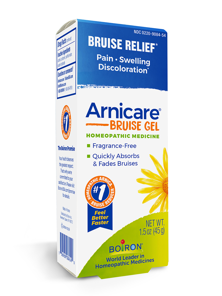 Arnicare® Bruise (Pain, Swelling, Discoloration) - 1.5 oz (45 Grams)