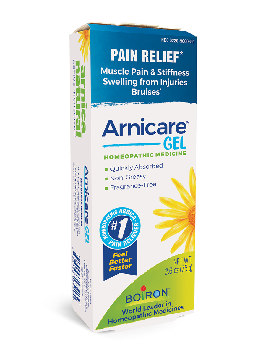 Arnicare® Gel (Pain Relief) - vertical - 2.6 oz (75 Grams)