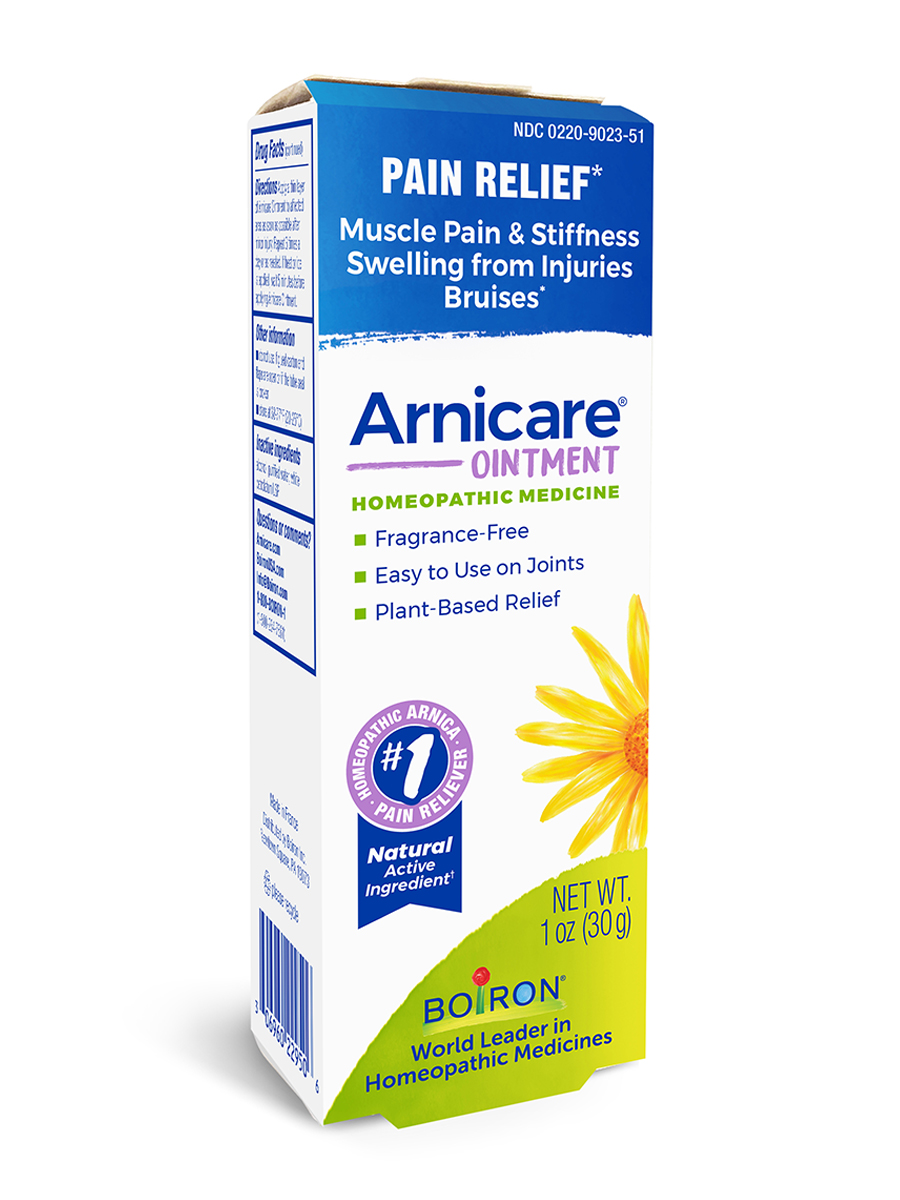 Arnicare® Ointment (Pain Relief) - 1 oz (30 Grams)