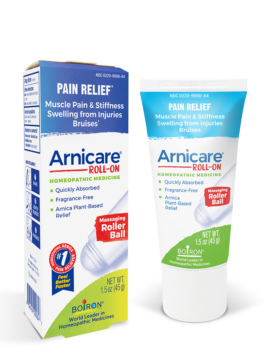 Arnicare® Roll-on (Pain Relief) - 1.5 oz (45 Grams)