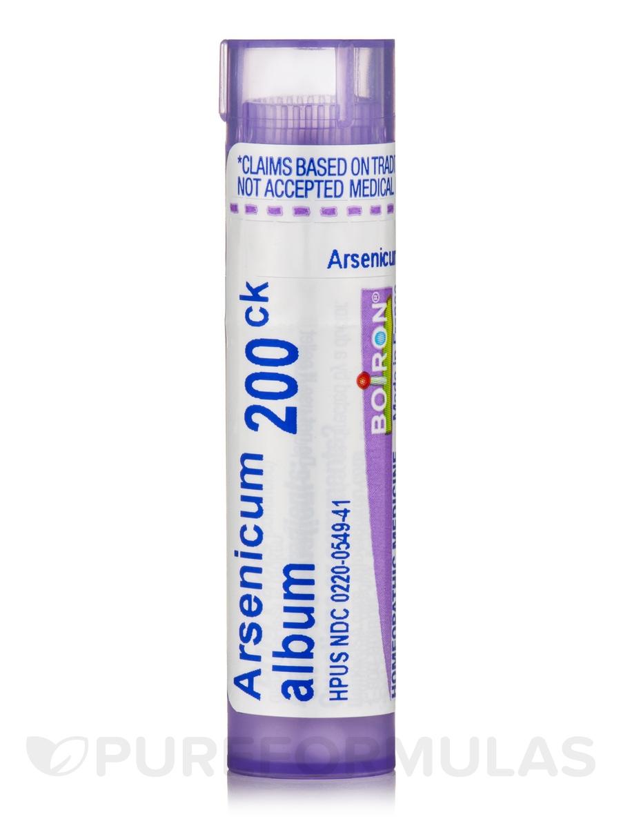 Arsenicum Album 200ck