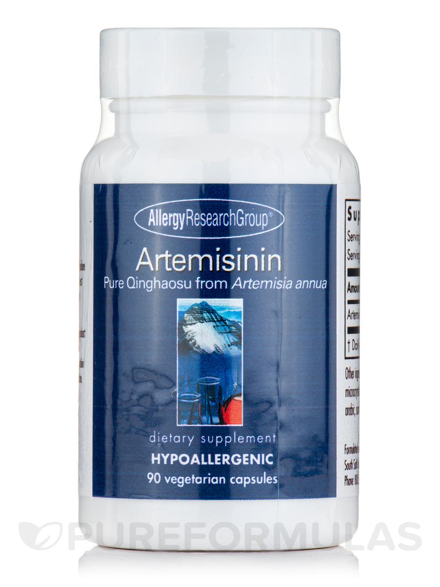 Artemisinin - 90 Vegetarian Capsules