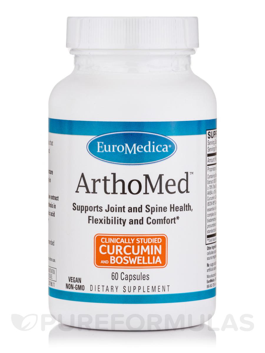 ArthoMed™ - 60 Capsules