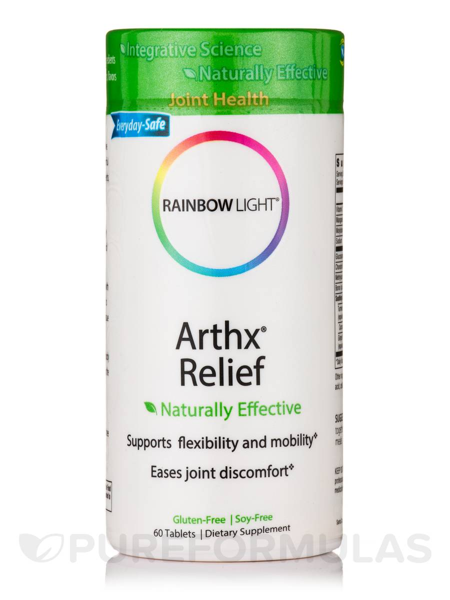 Arthx® Relief - 60 Tablets