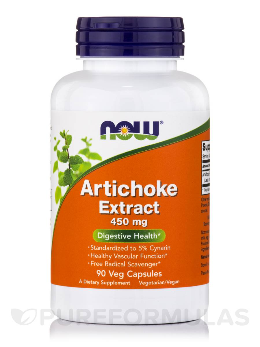 Artichoke extract reviews