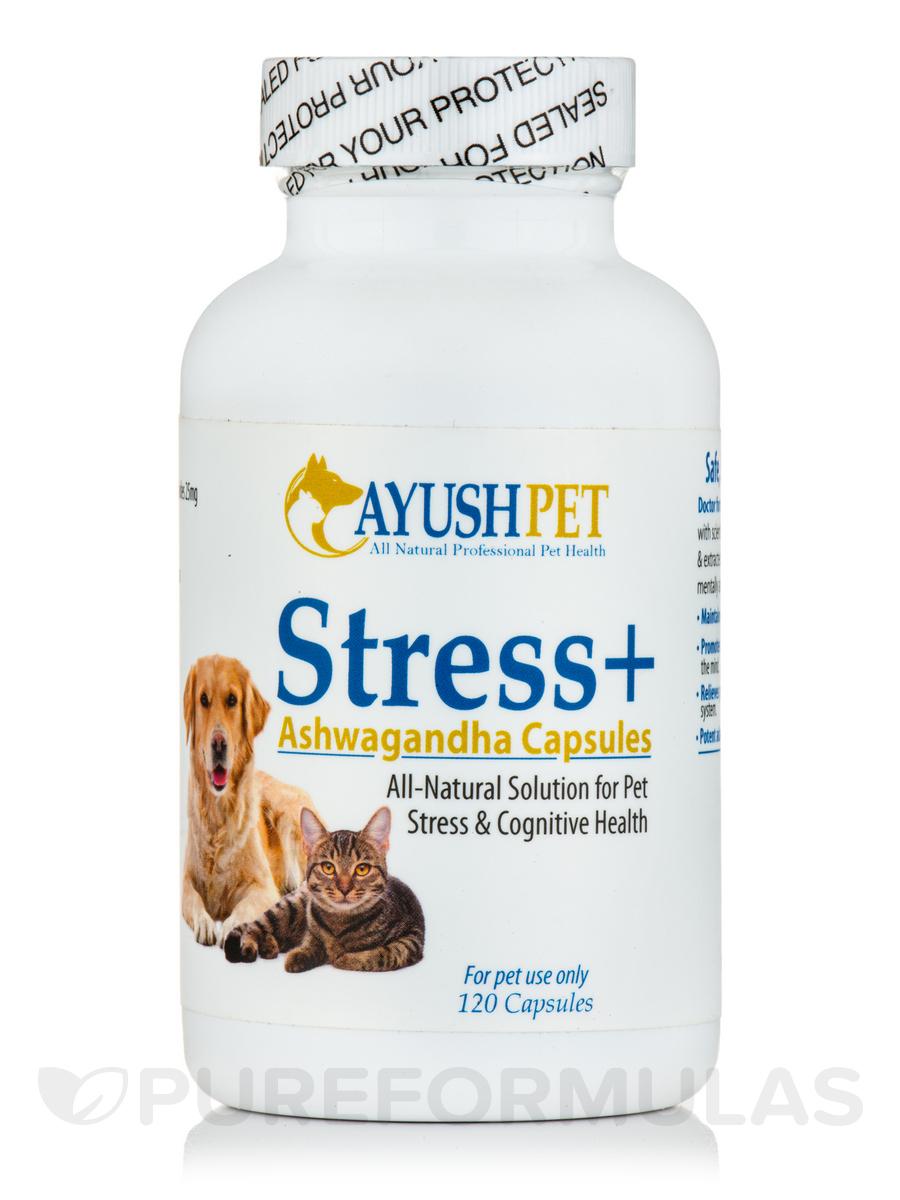 Stress+ - 120 Capsules