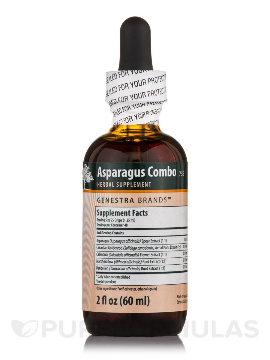Asparagus Combination - 2 fl. oz (60 ml)