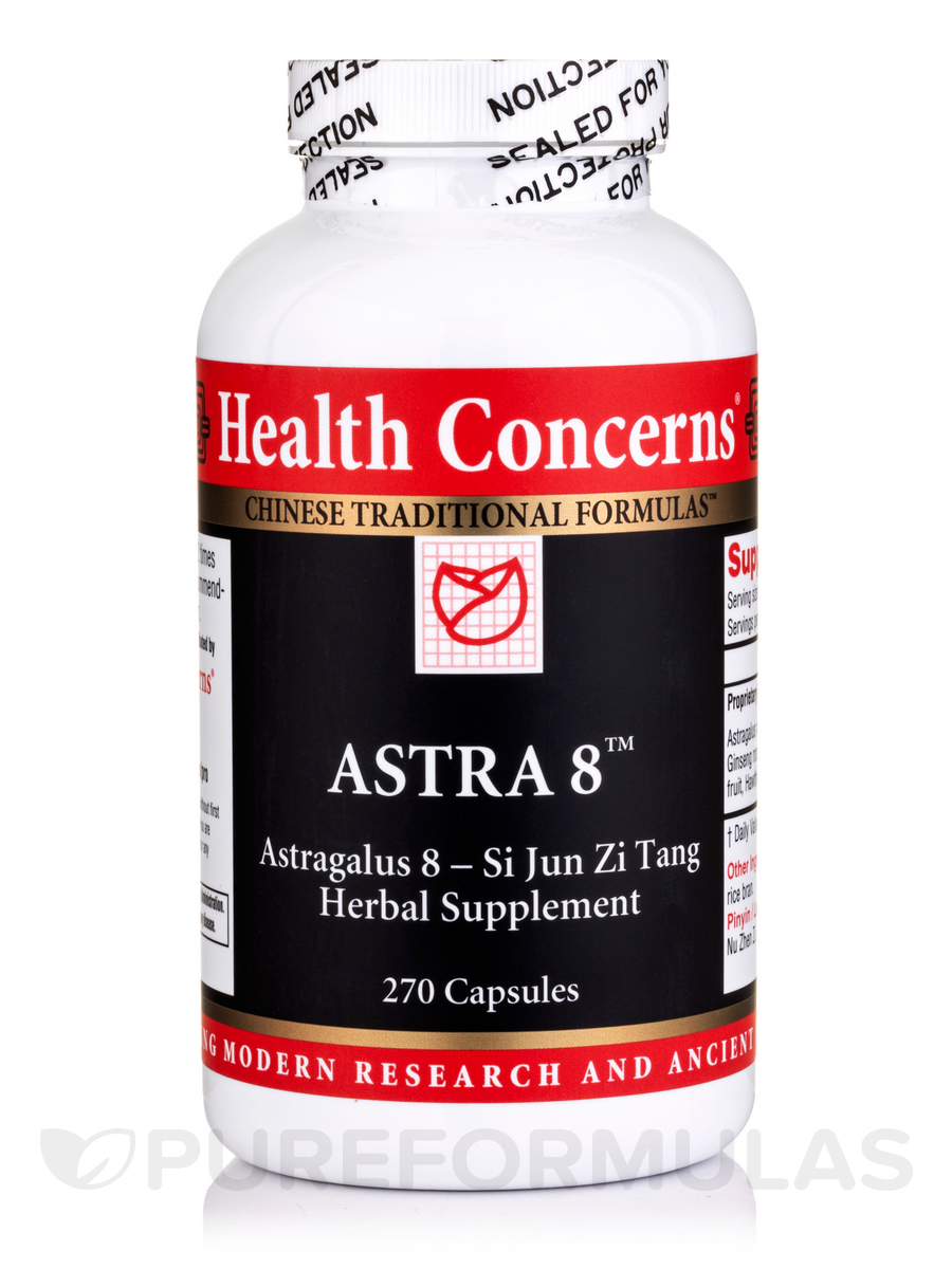 Astra 8 - 270 Tablets