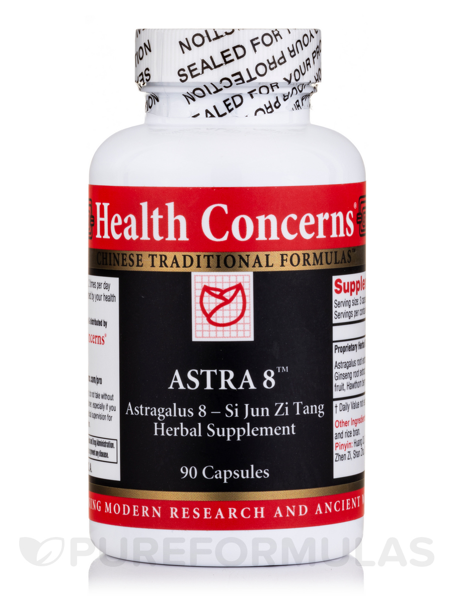 Astra 8 - 90 Tablets