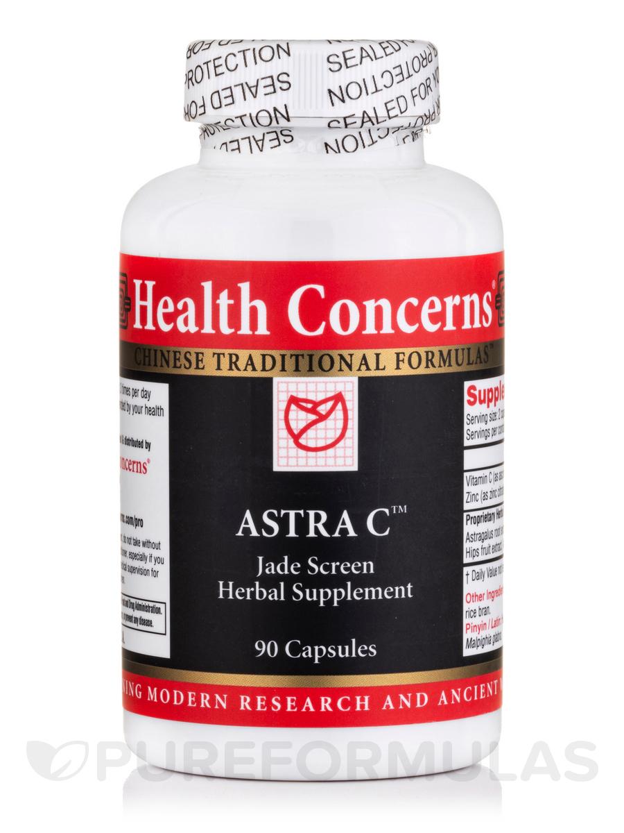 Astra C (Jade Screen Plus) - 90 Tablets