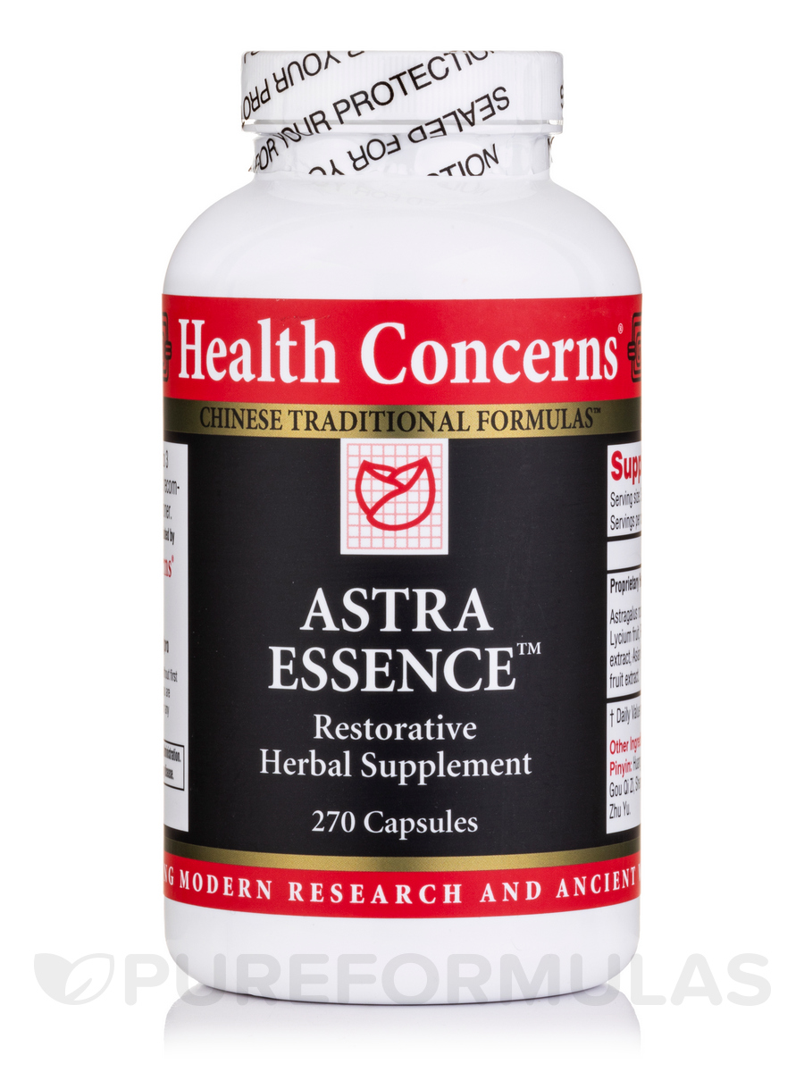 Astra Essence - 270 Tablets
