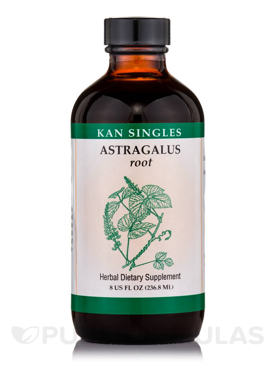 Astragalus Root - 8 fl. oz (236.8 ml)