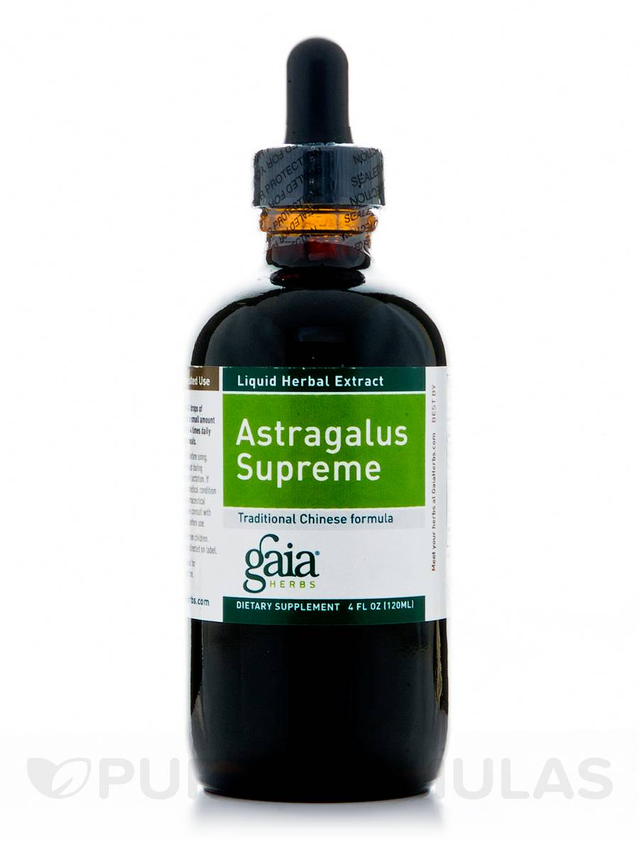 Astragalus (Supreme) - 4 fl. oz (120 ml)