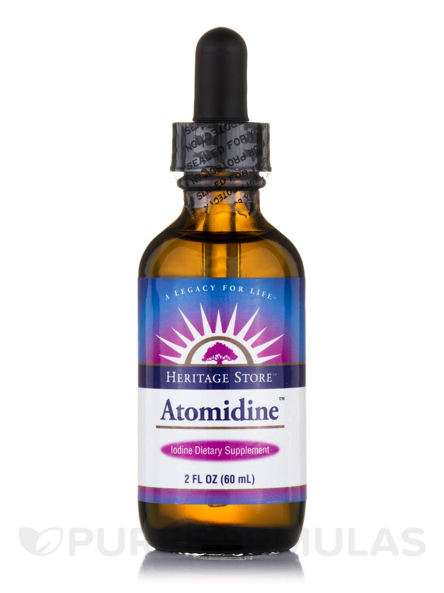 Atomidine™ - 2 oz (60 ml)