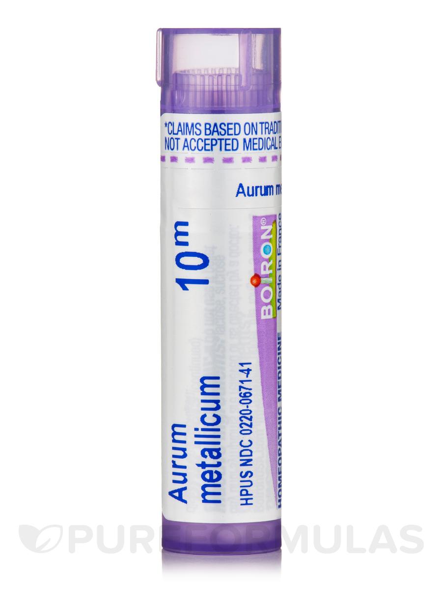 Aurum Metallicum 10m