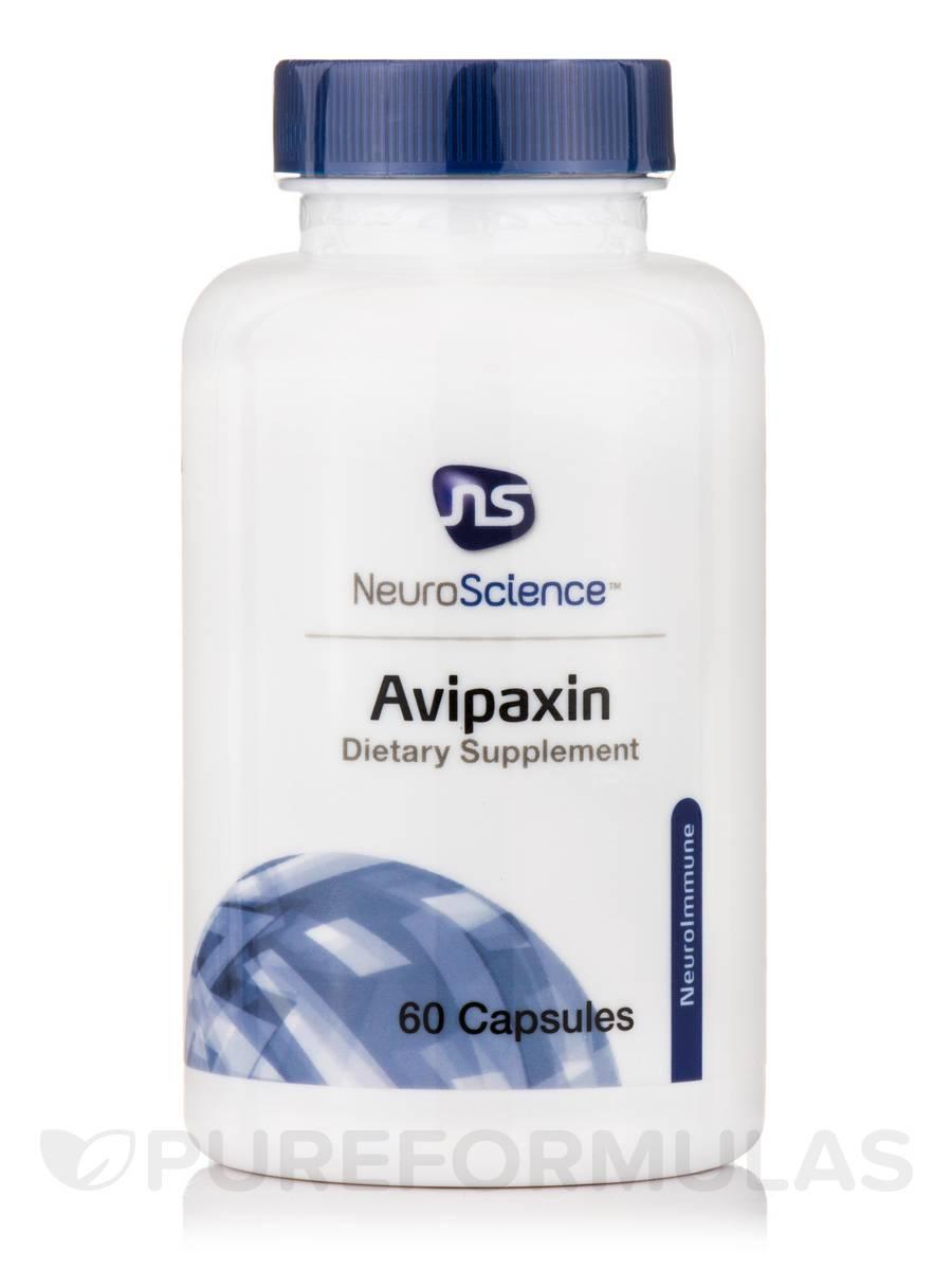 Avipaxin - 90 Capsules