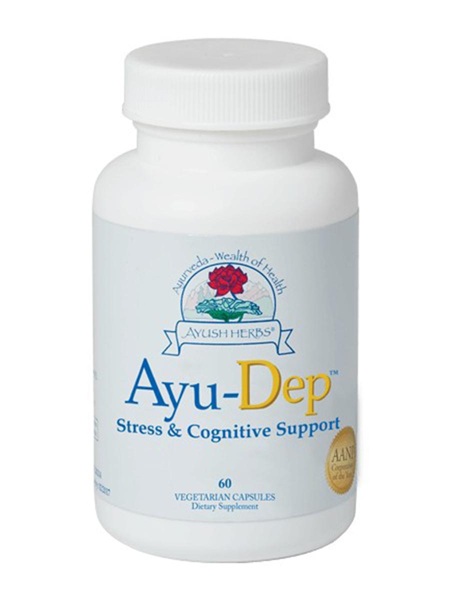Ayu-Dep™ - 60 Vegetarian Capsules