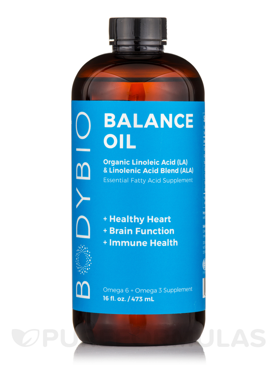 Balance Oil - 16 fl. oz (473 ml)