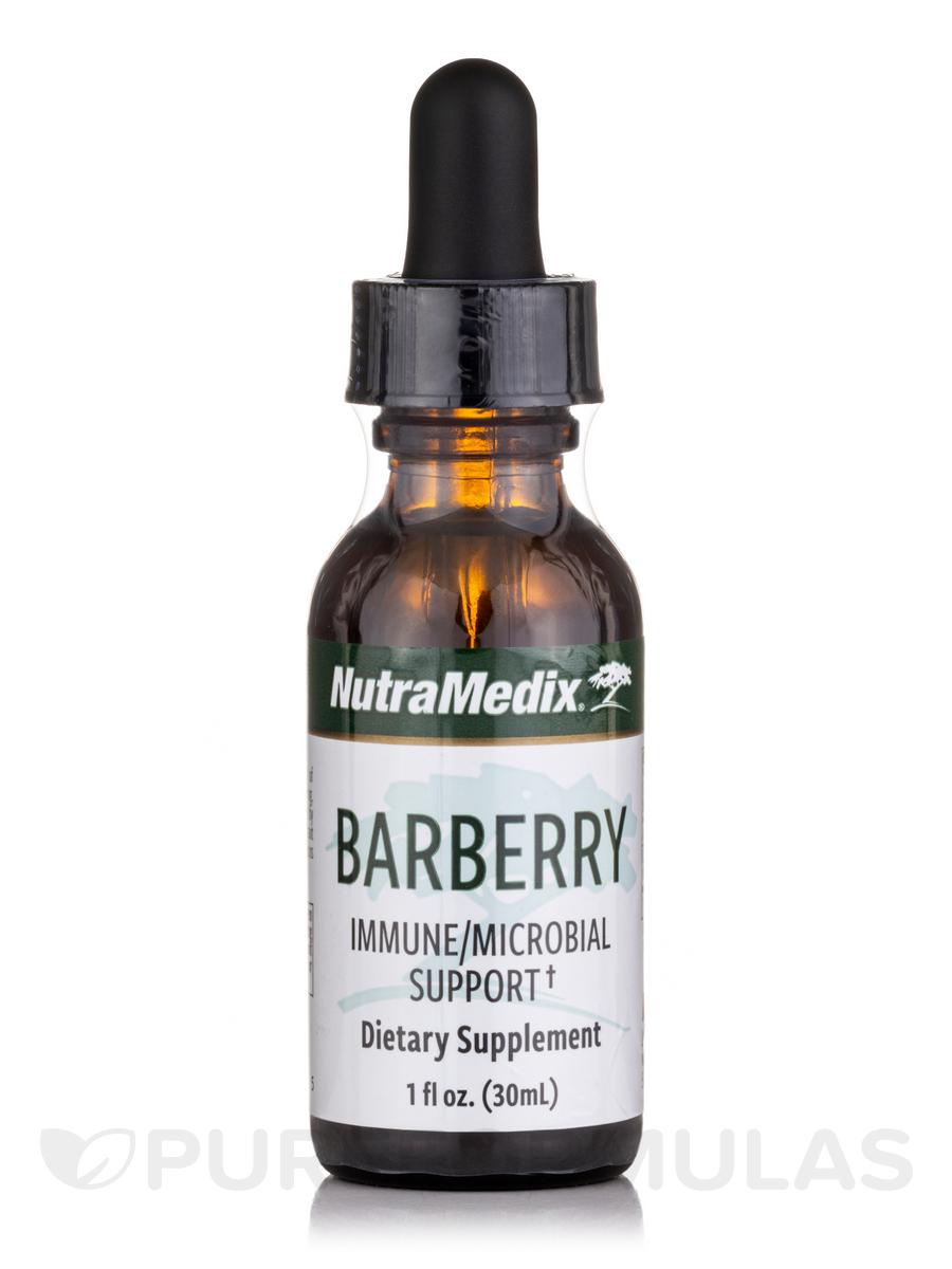 Barberry - 1 oz (30 ml)