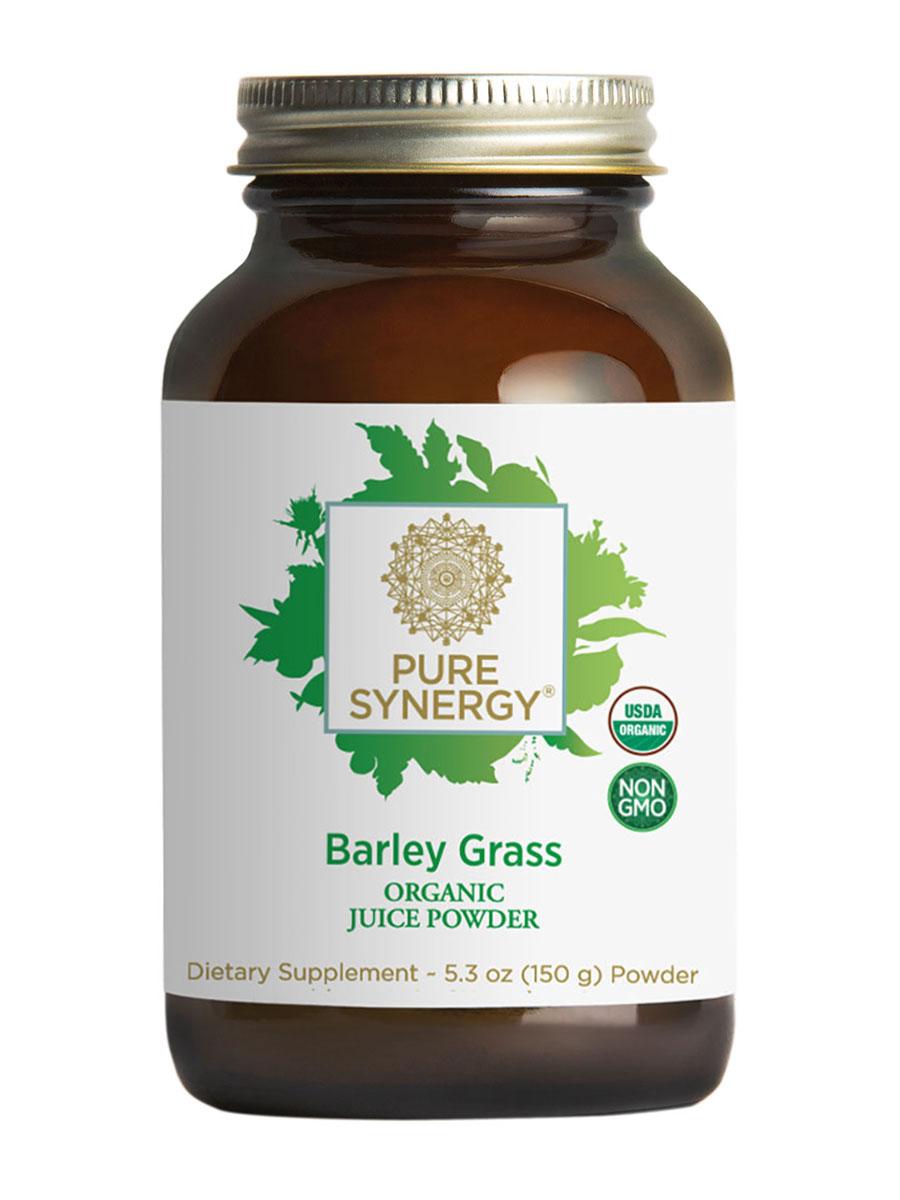 Barley Grass Juice Powder - 5.3 oz (150 Grams)