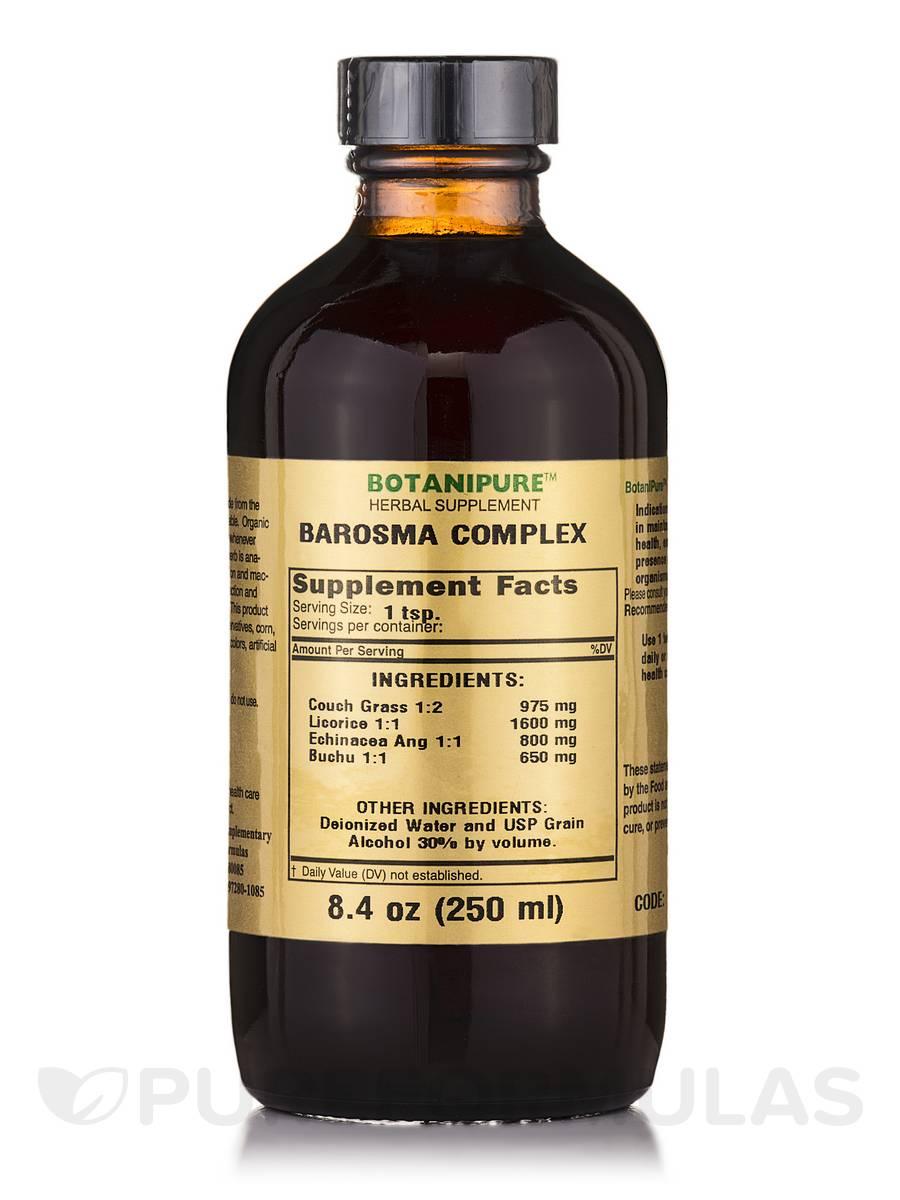 Barosma Complex - 8.4 oz (250 ml)