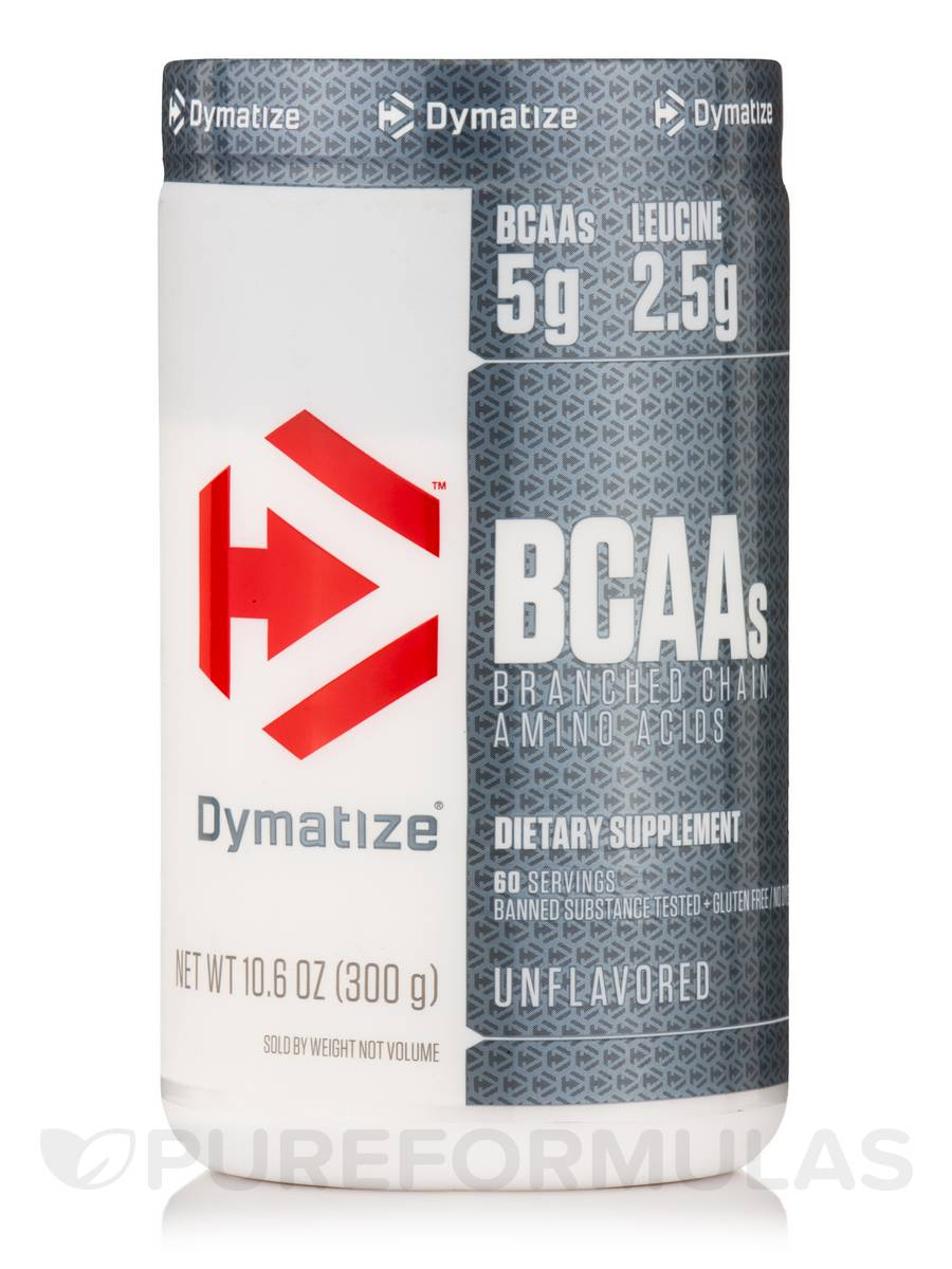 BCAA Complex 5050 - 10.7 oz (300 Grams)