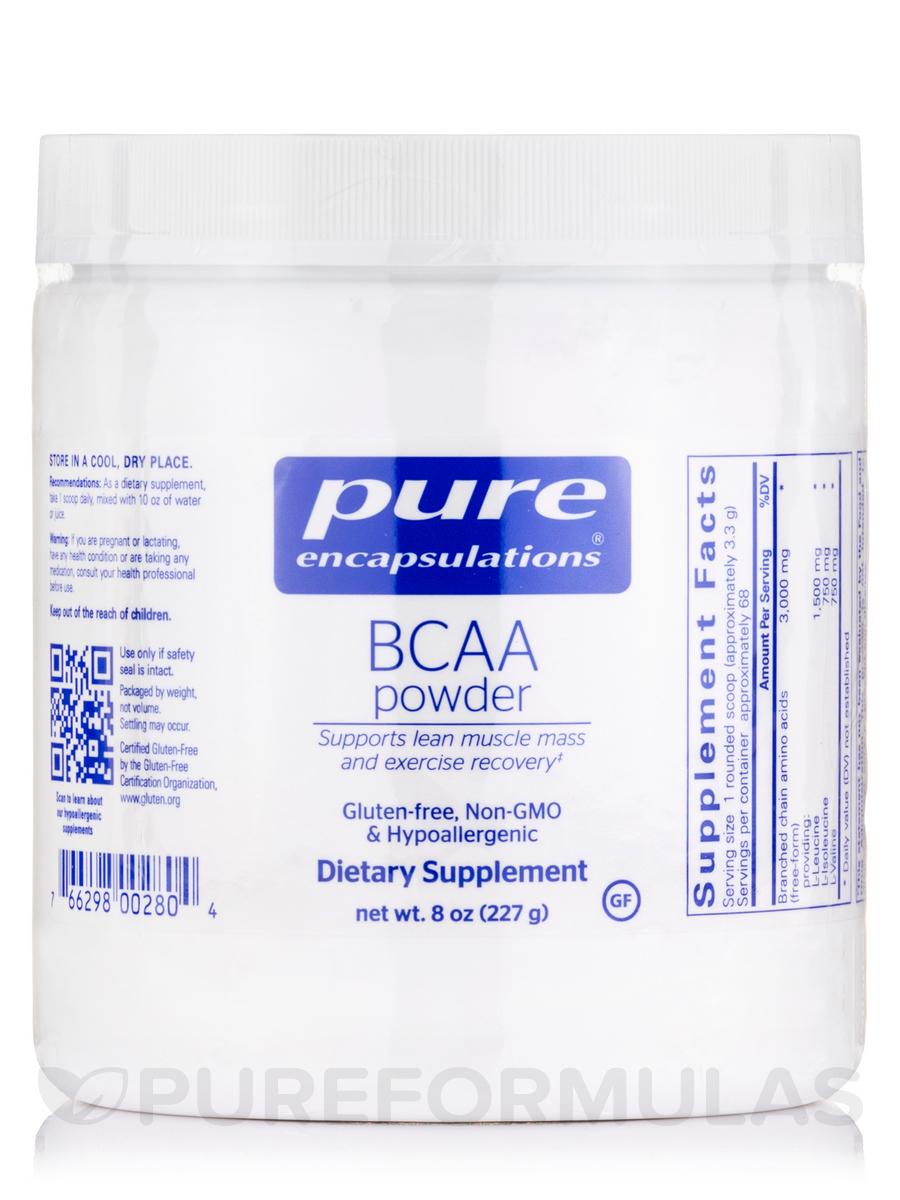 BCAA Powder - 227 Grams
