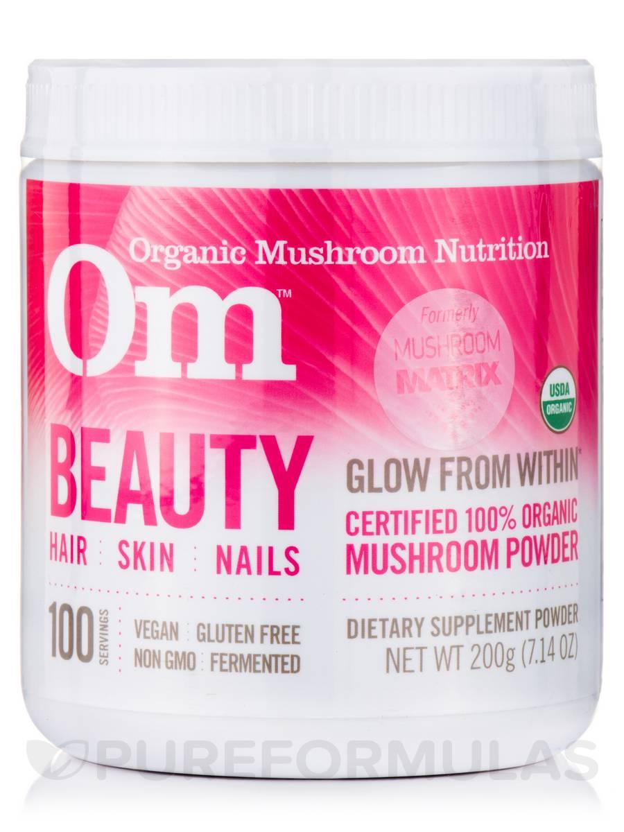 Beauty - 100 Servings (7.14 oz / 200 Grams)