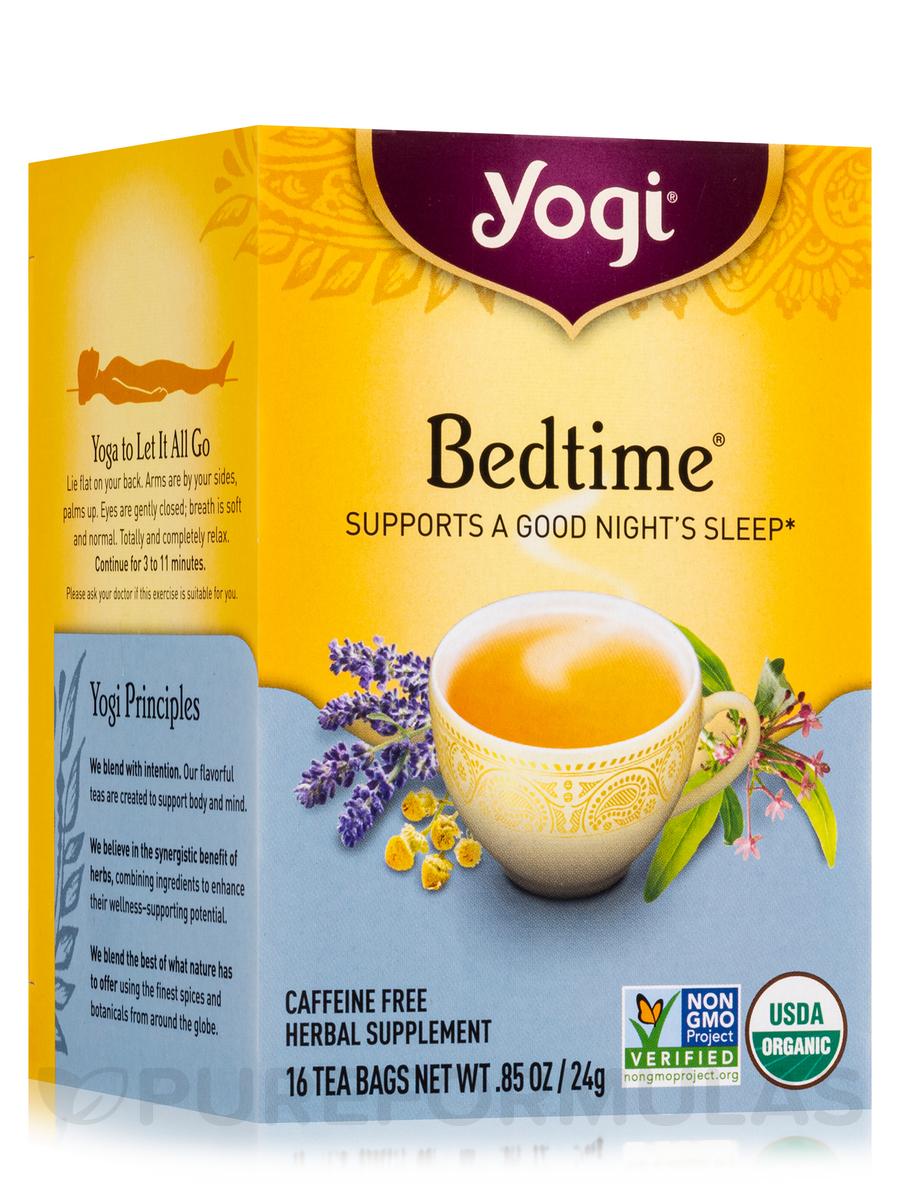 Bedtime Tea - 16 Tea Bags