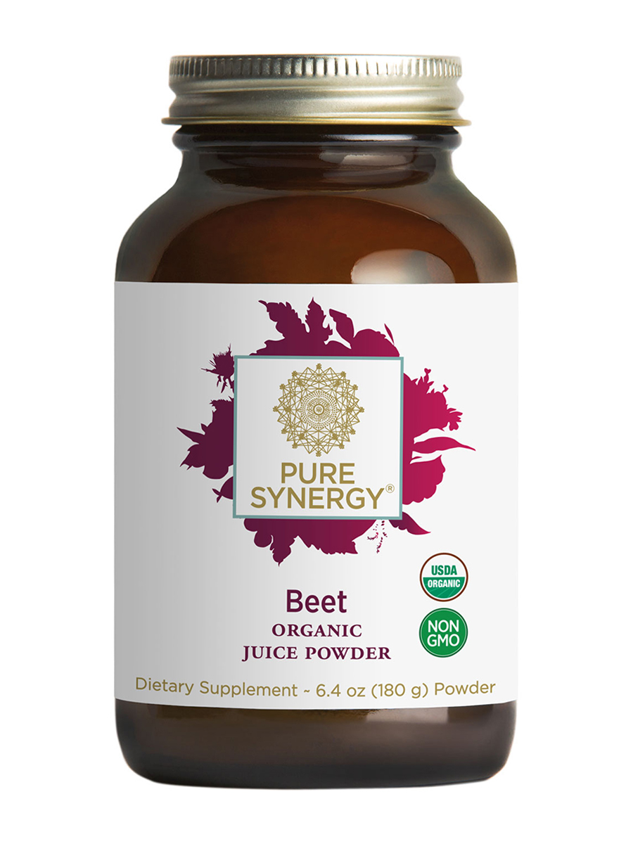 Beet Juice Powder - 6.35 oz (180 Grams)