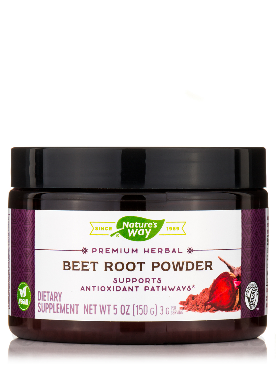 Beet Root Powder - 5 oz (150 Grams)