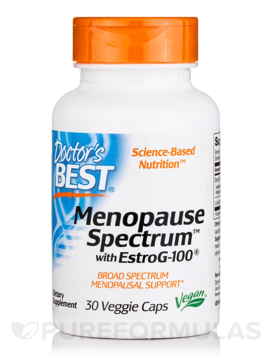 Best EstroG-100 514 mg - 30 Veggie Capsules