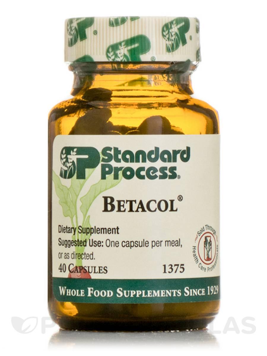 Betacol® - 40 Capsules