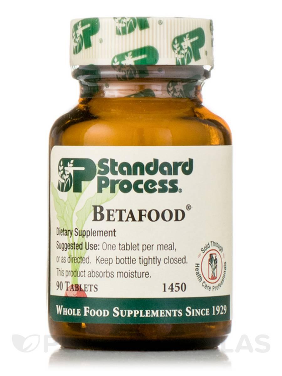 Betafood® - 90 Tablets