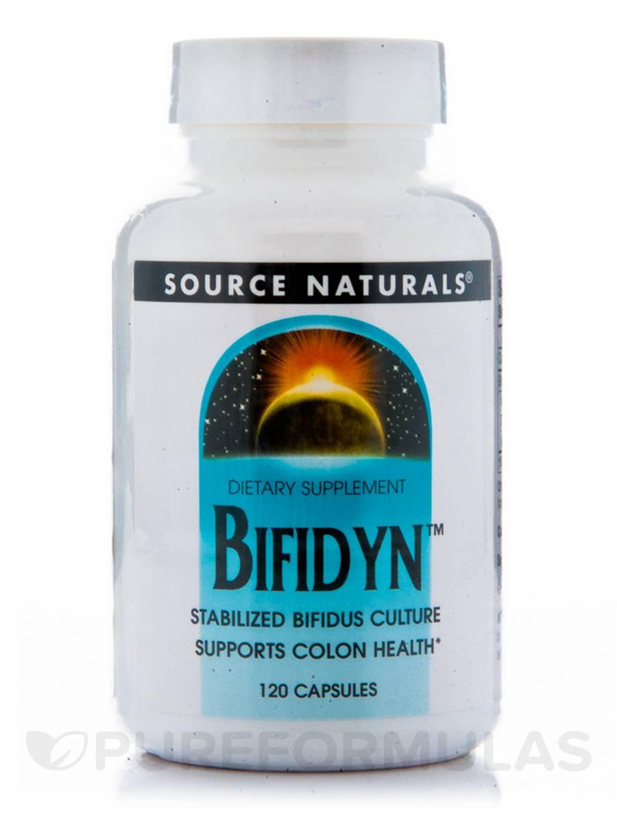 Bifidyn - 120 Capsules