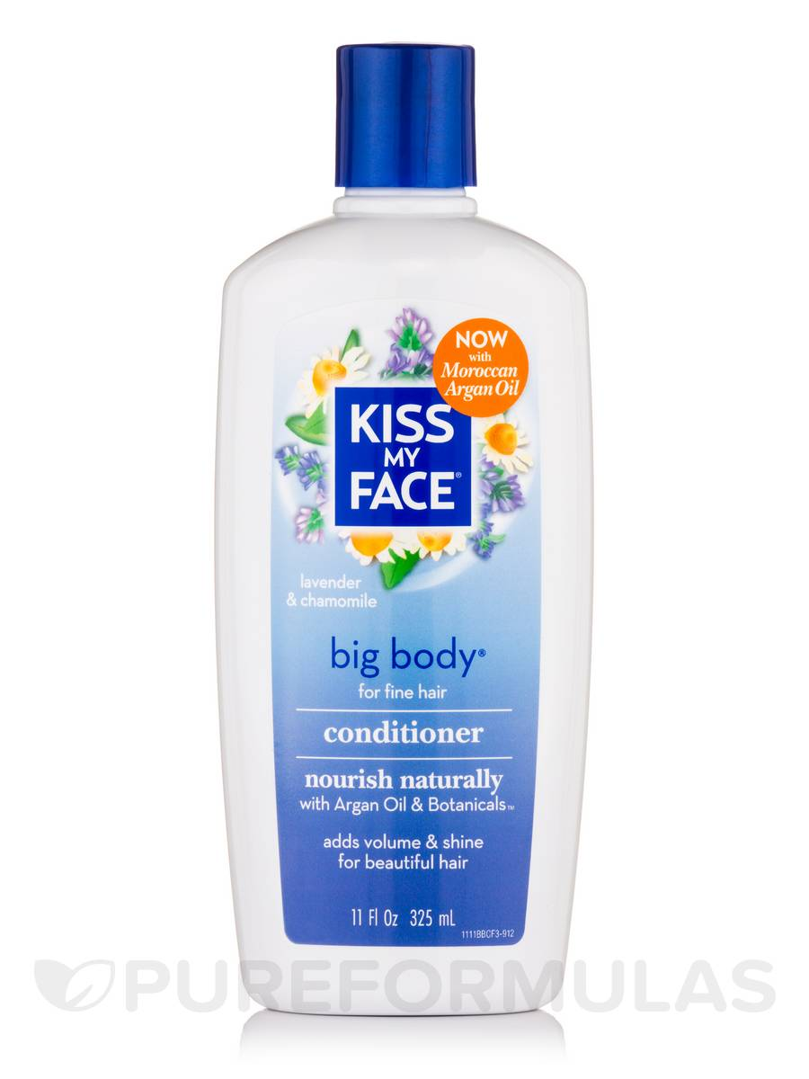 Big Body Hair Care Conditioner - 11 fl. oz (325 ml)