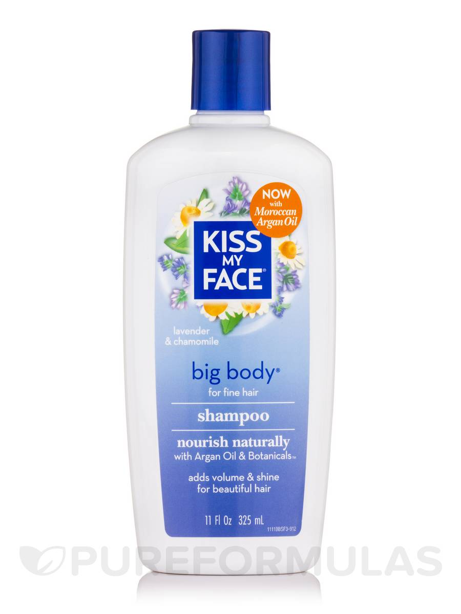 Big Body Hair Care Shampoo - 11 fl. oz (325 ml)