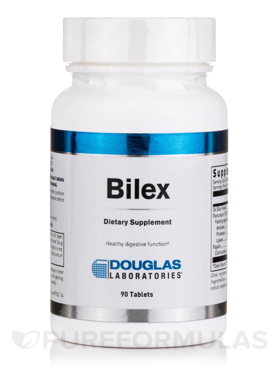 Bilex - 90 Tablets