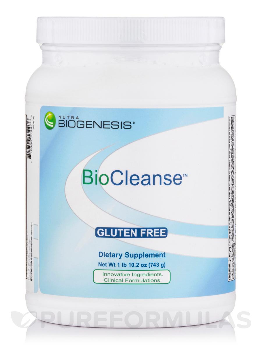 BioCleanse - 1.63 lbs (741 Grams)